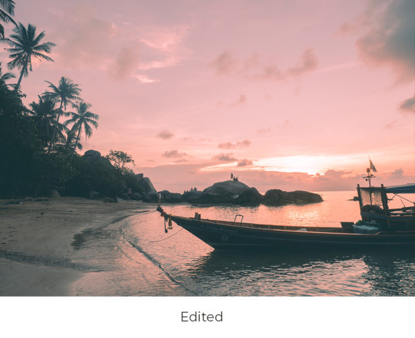 pink sunset edited