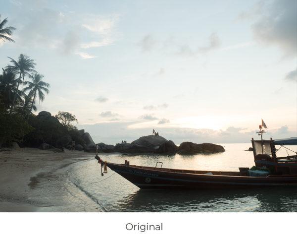 original thailand