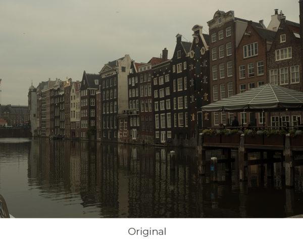 Amsterdam original